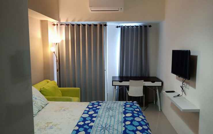 Cozy Studio at Orchard Apartment by Miracle Surabaya - Comfort Studio Room II (Parking is Charged)