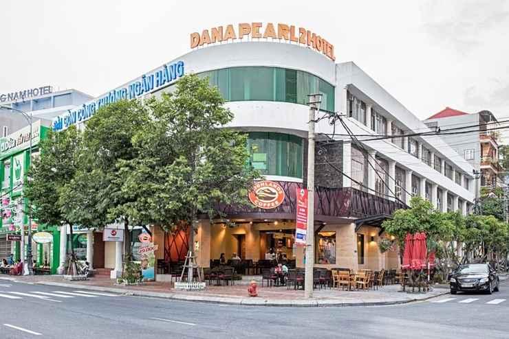 EXTERIOR_BUILDING Khách sạn Dana Pearl 2