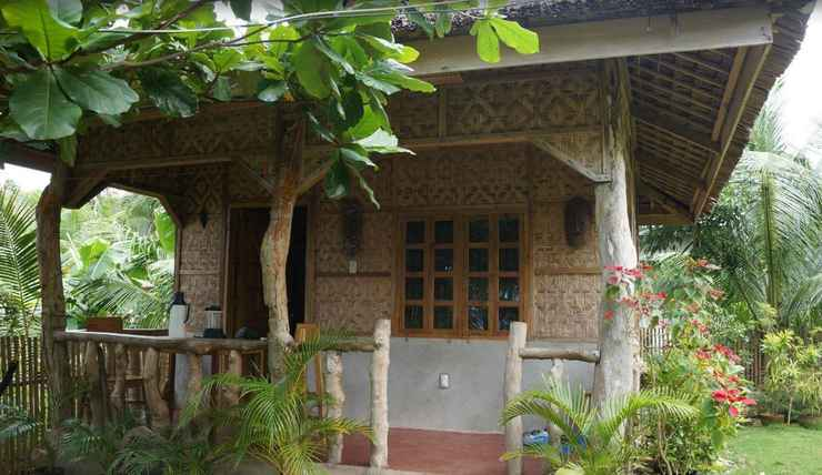 EXTERIOR_BUILDING Gold Sky Seaview Guest House
