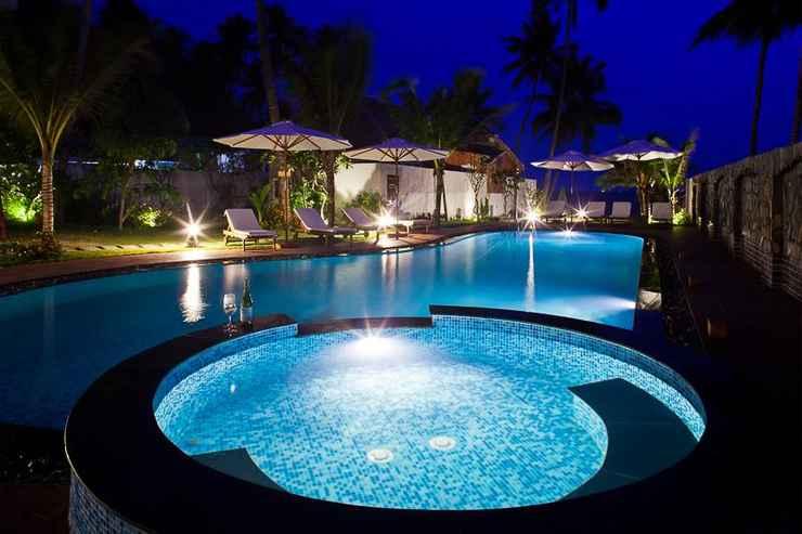 SWIMMING_POOL Coral Sea Resort