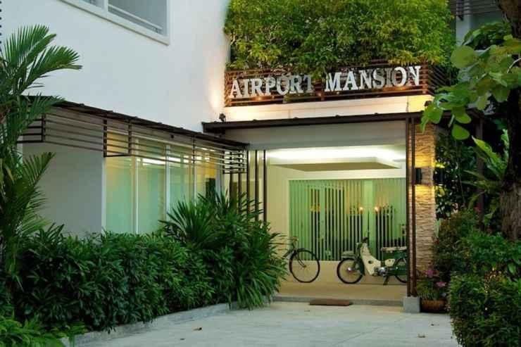 EXTERIOR_BUILDING Airport Mansion Phuket