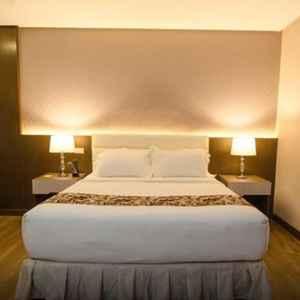 ORYZA HOTEL - SANTIAGO