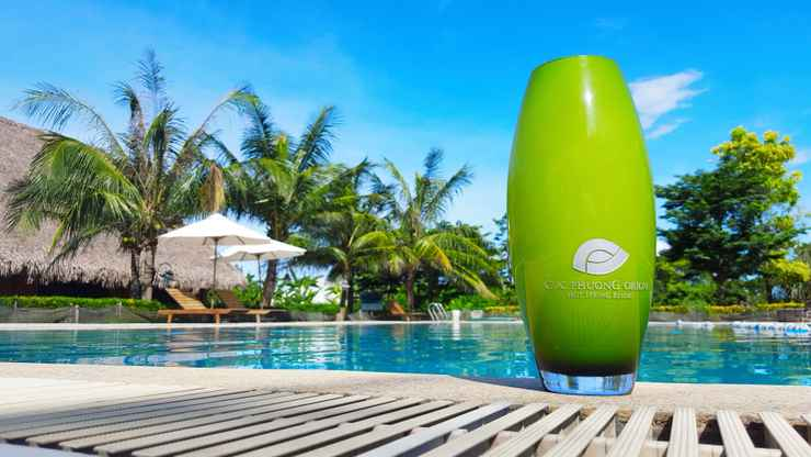 SWIMMING_POOL Cuc Phuong Resort