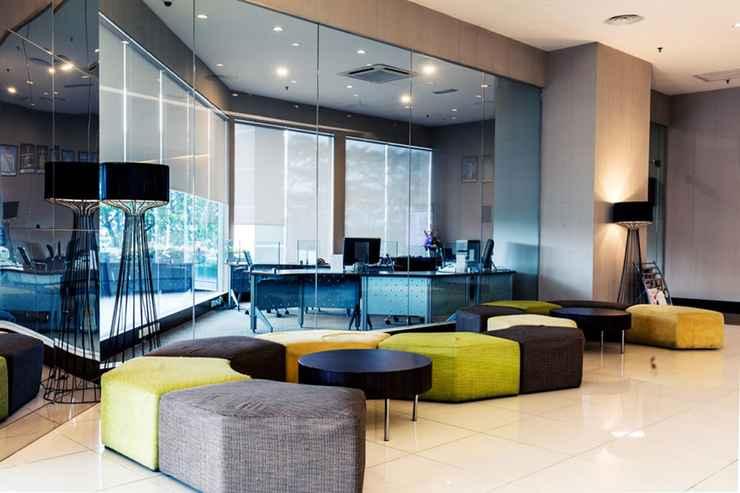 LOBBY Ixora Hotel