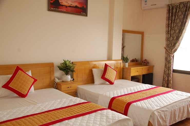 BEDROOM Khách sạn Kim Dung
