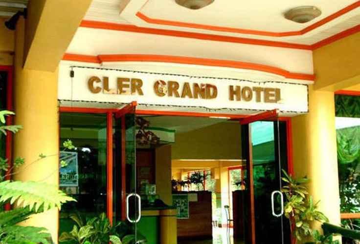 EXTERIOR_BUILDING Cler Grand Hotel (NEVER LIVE)