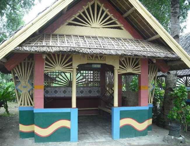EXTERIOR_BUILDING Capiz Bay Resort