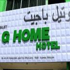 EXTERIOR_BUILDING G Home Hotel