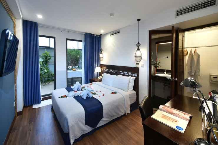 BEDROOM Khách sạn Eternity Hà Nội