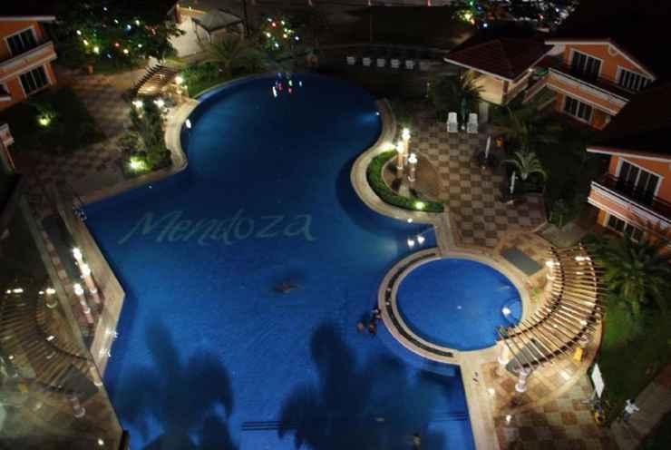 SWIMMING_POOL Estrellas de Mendoza Playa Resort