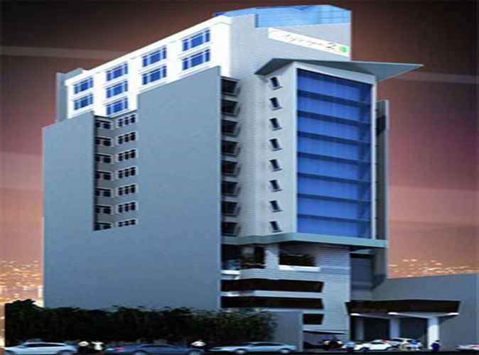 EXTERIOR_BUILDING Cityscape Hotel Cebu City