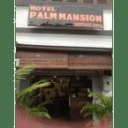 EXTERIOR_BUILDING Palm Mansion Boutique Suites