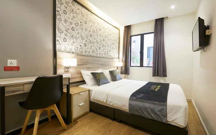 Le Ruiz Boutique Hotel Kuala Lumpur - Superior Room - Room Only NR
