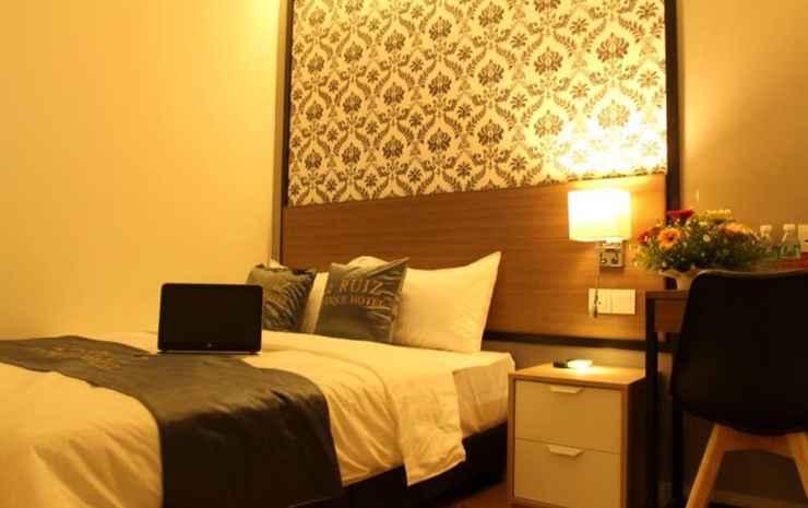 Le Ruiz Boutique Hotel Kuala Lumpur - Standard Room