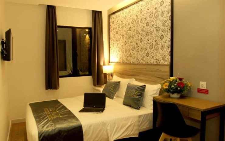 Le Ruiz Boutique Hotel Kuala Lumpur - Superior Room