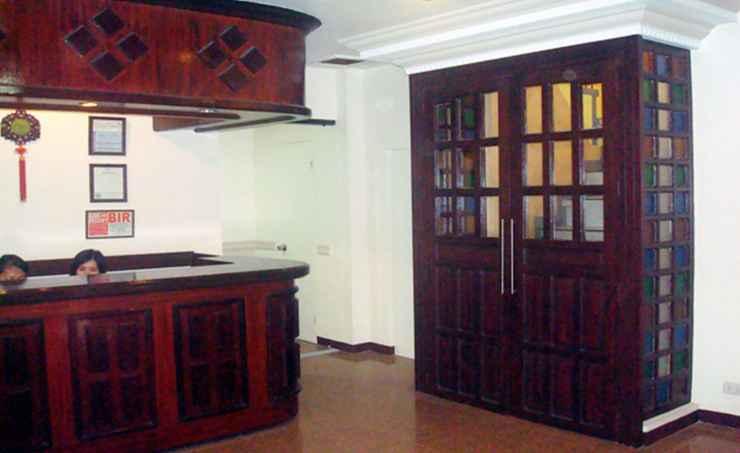 BEDROOM Casa Cristina Hotel