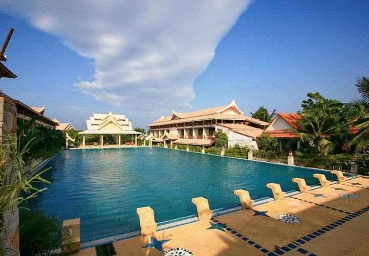 SWIMMING_POOL Koh Chang Resortel