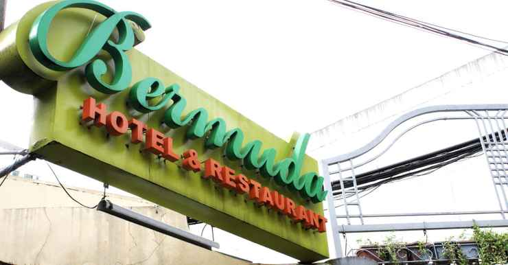 EXTERIOR_BUILDING Bermuda Hotel and Restaurant