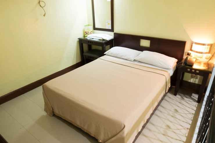 BEDROOM Vista Hotel Recto