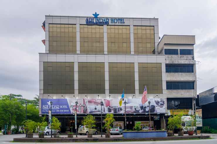 EXTERIOR_BUILDING Sri Indar Hotel
