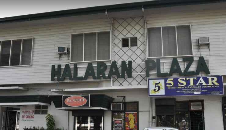 EXTERIOR_BUILDING Halaran Plaza Hotel and Restaurant