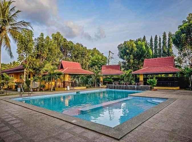 SWIMMING_POOL Villa Manuel Tourist Inn
