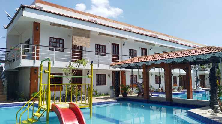 SWIMMING_POOL Pangasinan Spring Land Resort