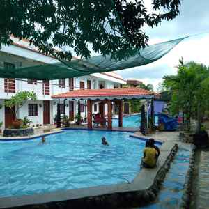 PANGASINAN SPRING LAND RESORT