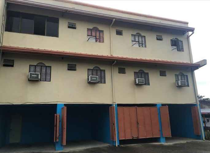 EXTERIOR_BUILDING Arrjane's Hotel and Family Resort