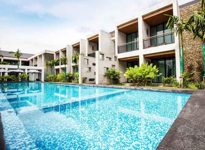 SWIMMING_POOL B2 Pai Premier Resort