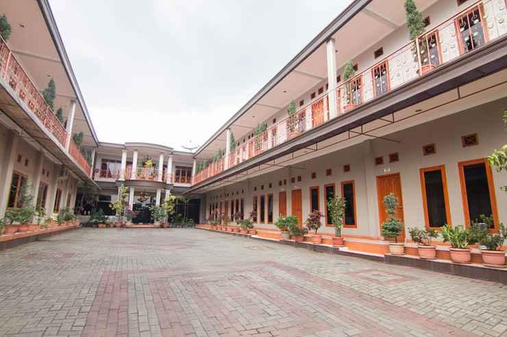EXTERIOR_BUILDING Hotel Amarsya