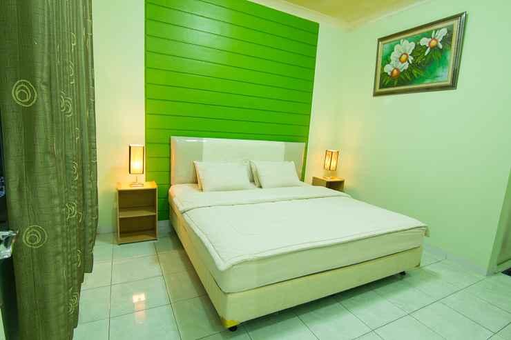 BEDROOM Hotel Amarsya