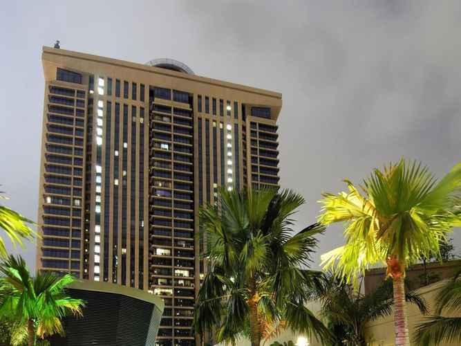 EXTERIOR_BUILDING KL Bintang Suites @ Times Square
