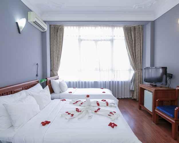 BEDROOM Khách sạn Prince Hanoi