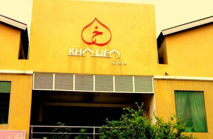 EXTERIOR_BUILDING Khalifa Inn Wakaf Che Yeh