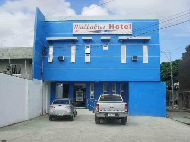 EXTERIOR_BUILDING Wallabies Hotel