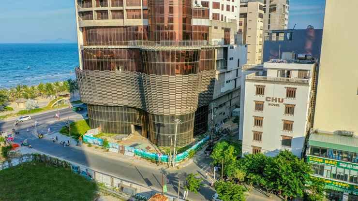 EXTERIOR_BUILDING Chu Hotel