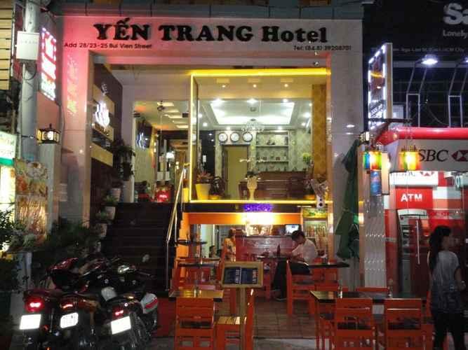 EXTERIOR_BUILDING Khách sạn Yến Trang