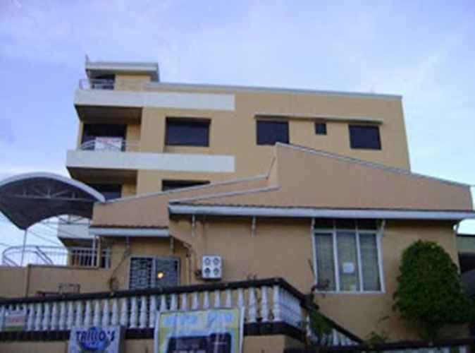 EXTERIOR_BUILDING Dang's Place