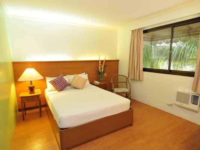 BEDROOM La Parilla Hotel