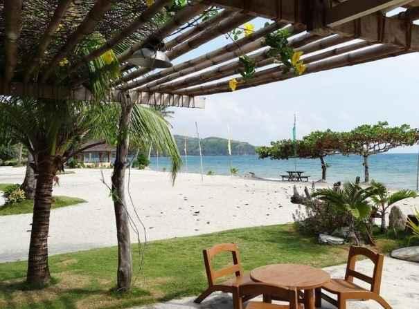 EXTERIOR_BUILDING Aglicay Beach Resort