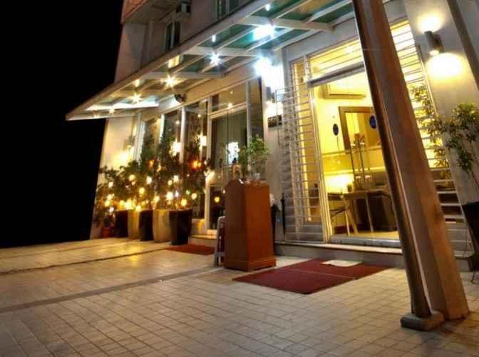EXTERIOR_BUILDING Avitel Hotel Makati