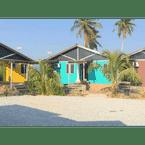 EXTERIOR_BUILDING Pondok Muara Chalet