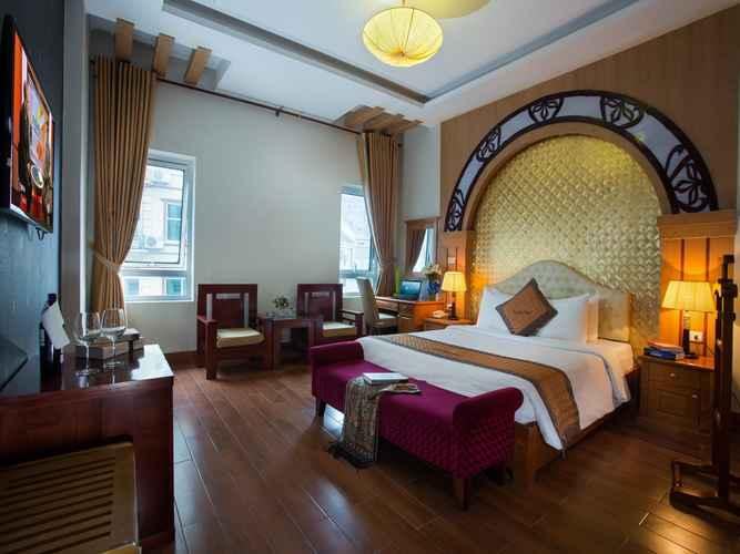 BEDROOM Khách sạn Vọng Xưa
