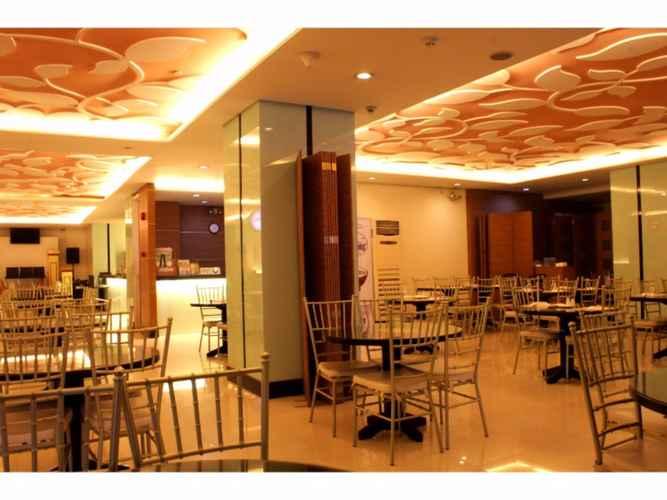 FUNCTIONAL_HALL Vista Hotel Cubao
