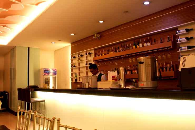 BAR_CAFE_LOUNGE Vista Hotel Cubao