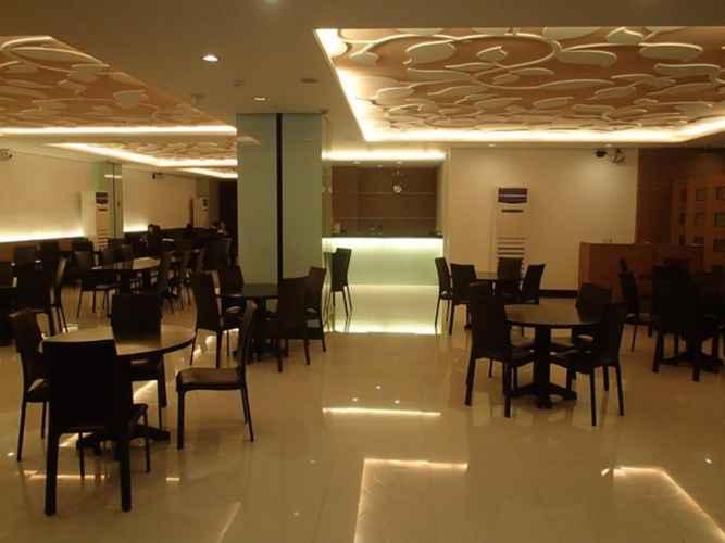 RESTAURANT Vista Hotel Cubao