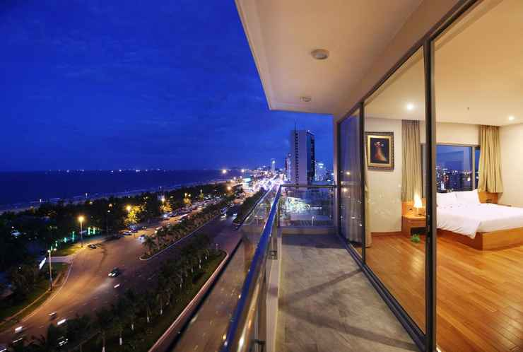 BEDROOM Sekong Hotel Danang