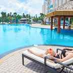 SWIMMING_POOL Muong Thanh Luxury Can Tho Hotel