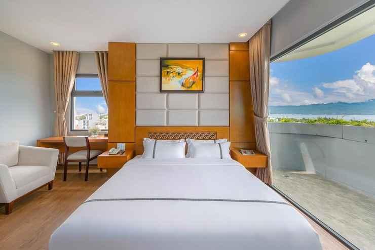 BEDROOM Fansipan Danang Hotel